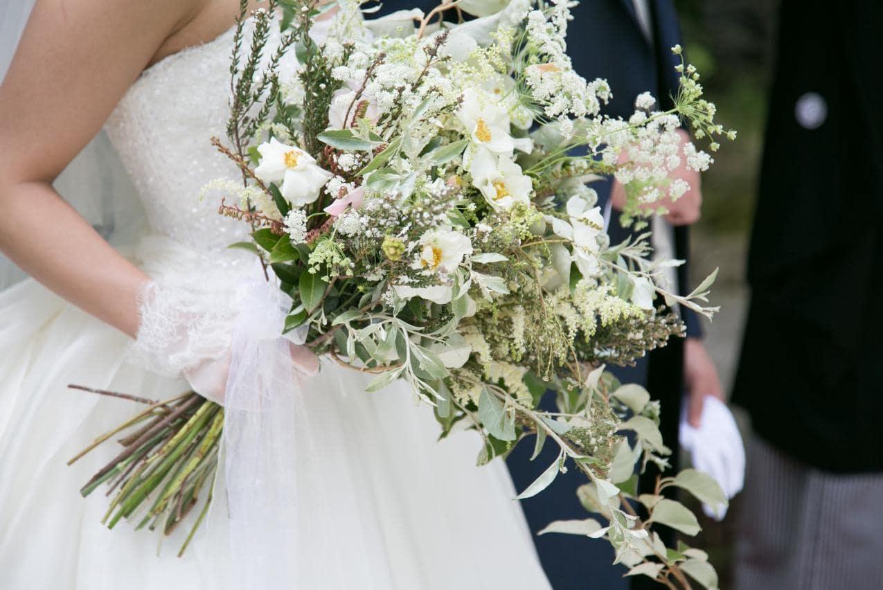 wedding写真